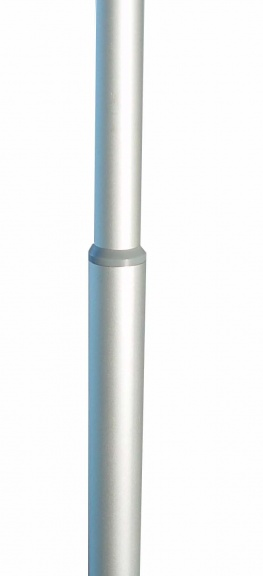 Telescopic pole 250cm