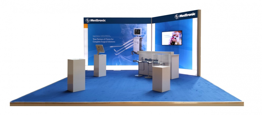 Medtronic Concept 6x6M